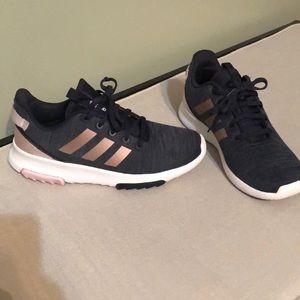 Women's Adidas Cloudfoam Sneakers